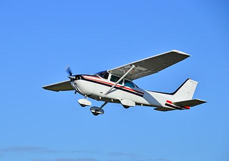Light Aircraft Insurance