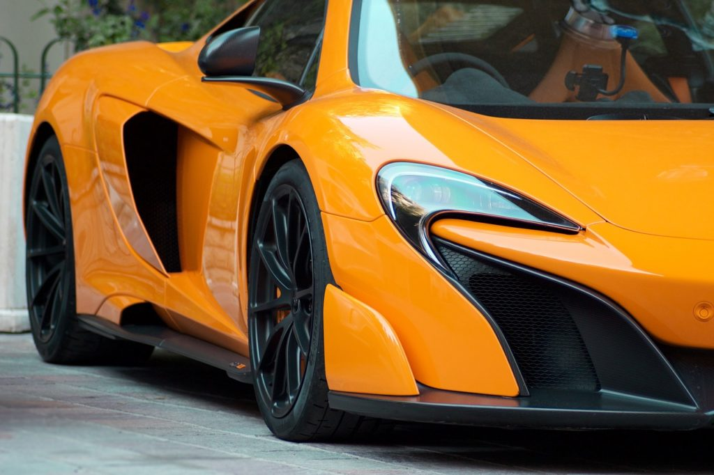 The Ultimate Supercar Insurance Guide Uk Costs Saving Tips